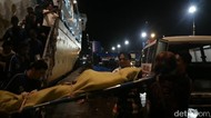 Selamatkan Penumpang Bunuh Diri dari KM Tidar, Arham Hilang di Laut Maluku