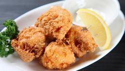 Resep Chicken Karaage Renyah Untuk Bekal Sekolah