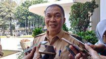Harapan Walkot Bandung ke Jokowi: Gelontoran Anggaran Bisa Lebih Baik