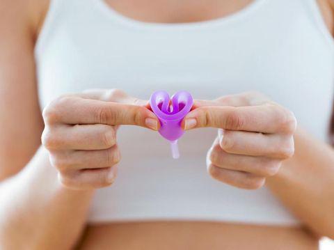 Apa Itu Menstrual Cup? Ini Manfaat dan Cara Menggunakannya