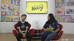Rizky Faidan, Jagoan Indonesia di Kejuaraan Dunia PES 2019