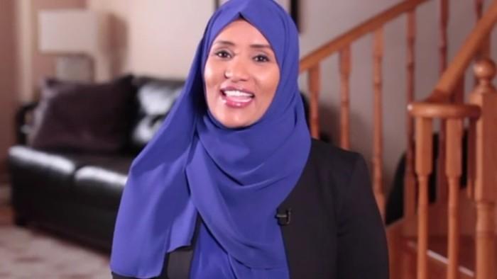 Jurnalis Hodan Nalayeh, tewas dalam serangan Al Shabab di Somalia.