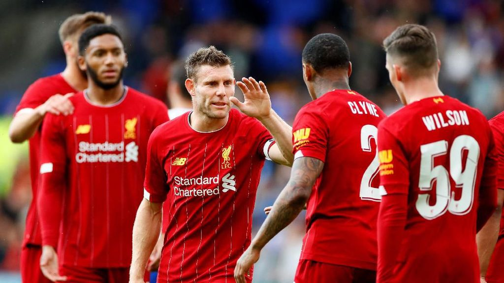 Liverpool Libas Bradford City