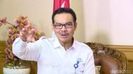 Strategi Hasto Wardoyo Sukseskan KB untuk Generasi Milenial