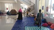 Ratusan Pencari Suaka di Kalideres Mengeluh Sakit, 2 Dirujuk ke RS
