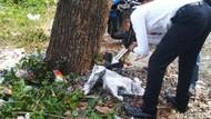 Kejam! Bayi Dibungkus Plastik Kresek dan Dibuang di Ciamis