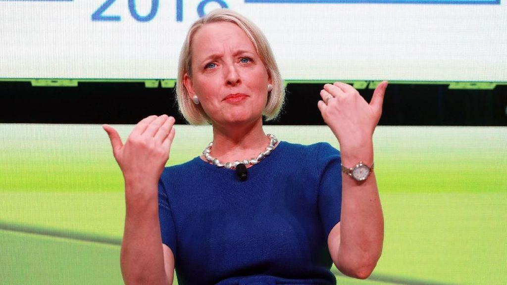 Jumlah CEO Perempuan di Perusahaan Top Dunia bakal Bertambah