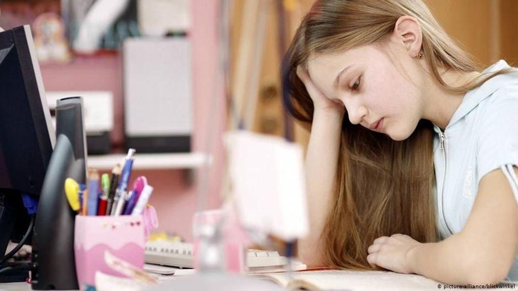 Penting! Ini 7 Indikasi Remaja Punya Kecenderungan Untuk Bunuh Diri