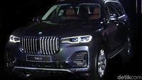 BMW X7 Dijuluki Mobil Presiden, Cocok Untuk Blusukan Pak Jokowi?