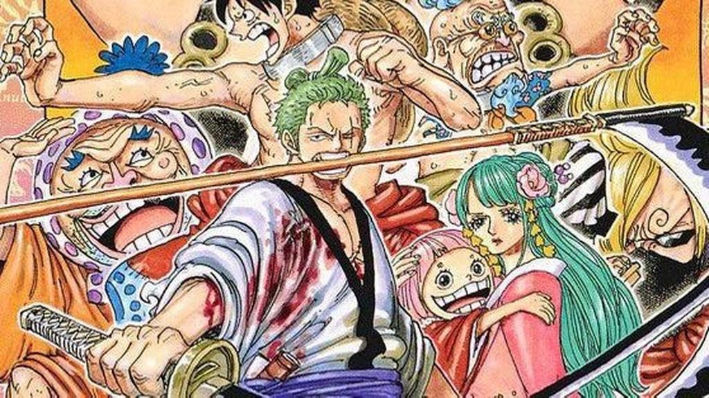 Lagi Leyeh-leyeh di Kasur? Sambil Baca 3 Manga Populer Ini Yuk!