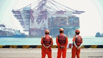 Dampak Perang Dagang, Ekonomi China Terpuruk ke Titik Terendah dalam 27 Tahun