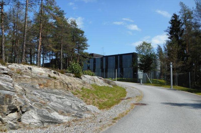 Selamat datang di Penjara Halden di Kota Halden, Norwegia. Sejak tahun 1990, pemerintah Norwegia menyulap penjara tersebut menjadi lebih manusiawi (BBC)