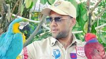 Dani Alves Bikin Pariwisata Indonesia Makin Mendunia
