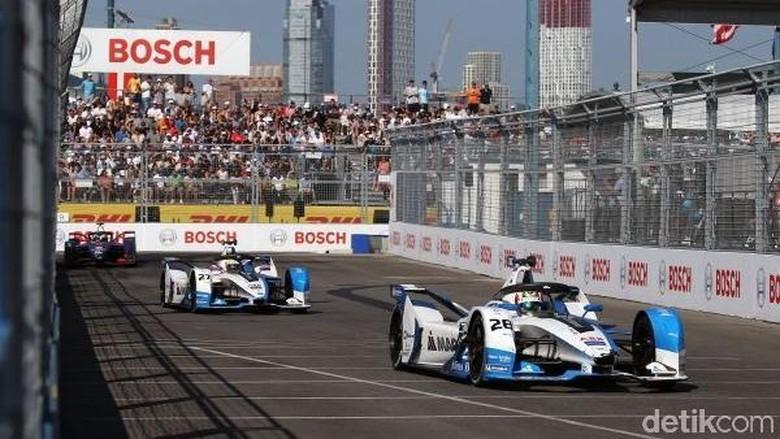 DPRD DKI Tangkis Kritik PSI Soal Duit Formule E
