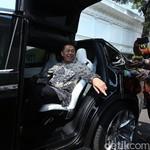 Mobil Listrik Nggak Bikin Bamsoet Pusing Isi Bensin