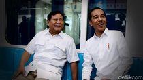 Bubarnya Koalisi dan Rentetan Pertemuan Politik Pasca-coblosan