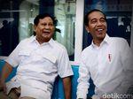 Rekonsiliasi dan Masa Depan Visi Politik Jokowi