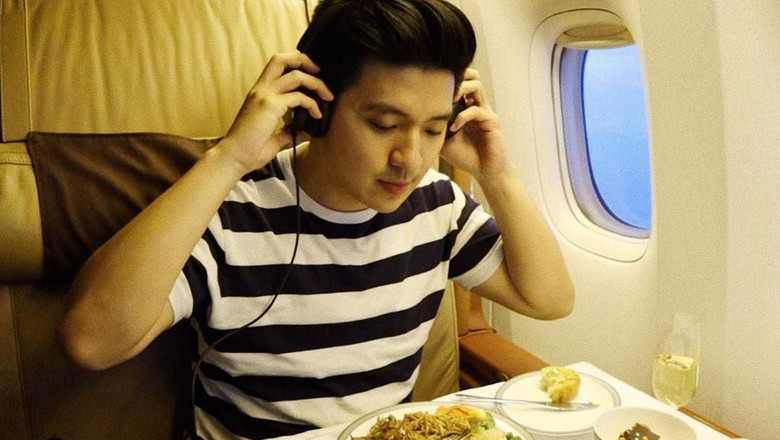 Polisi Panggil YouTuber Rius Vernandes yang Dilaporkan Karyawan Garuda