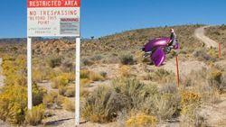 Mengenal Area 51 yang Sempat Viral & Ingin Diserbu Netizen