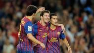 Dari Etoo ke Griezmann, Rekan-rekan Maut Messi di Lini Depan Barcelona