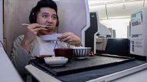 YouTuber Rius Vernandes Minta Jadwal Ulang Panggilan Polisi soal Menu Garuda