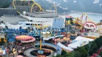 Tak Hanya Bermain, Ada Nilai Edukasi dari Ocean Park Hong Kong