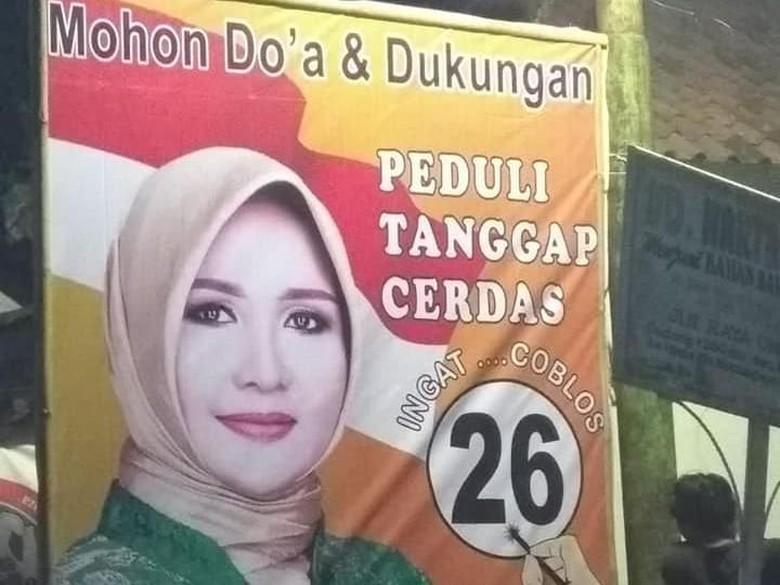 Evi Kelewat Cantik Tuding Balik Wakil Ketua DPD Juga Edit Foto