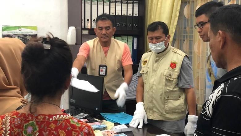 Polisi akan Periksa Wali Kota Pematangsiantar Terkait Pungli di BPKD