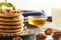 Kurangi Asupan Karbohidrat, Rio Dewanto Pilih Sarapan dengan Pancake Organik