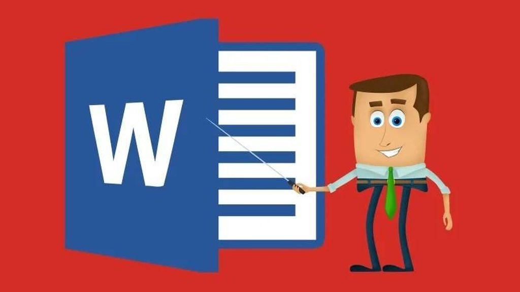 Cara Memberi Halaman pada Word dan Posisinya Lengkap