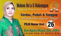 Foto Editan Senator Terpilih Jadi Bahan Gugatan