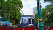 Polisi Tetapkan Pengendara Rubicon Penabrak Panitia Maraton sebagai Tersangka