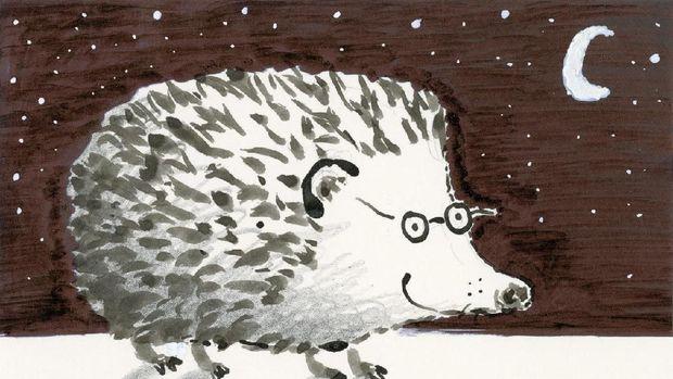 Unik Banget! 26 Ilustrator Buku Anak Gambar Patronus 'Harry Potter'