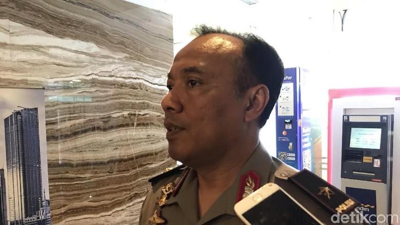 Polri: Ali Kalora Cs Sudah Dikepung, Tinggal Lama-lamaan Bertahan