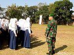 TNI Gembleng Siswa SMP-SMA Baru, Kodam Siliwangi: Bukan Militerisme