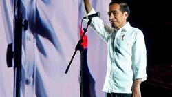 Visi Jokowi 2019-2024: Tanpa Beban, Tapi Memperpanjang Konflik