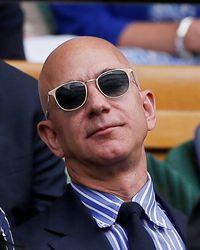 7 Fakta Jeff Bezos, Orang Terkaya Dunia yang Malas Ganti Celana