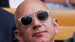 Jeff Bezos, Manusia Ribuan Triliun yang Suka Bagi-bagi Duit