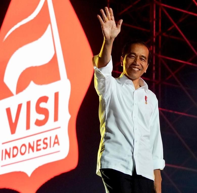 Setujui Revisi UU KPK, Jokowi Dinilai Khianati Publik