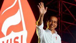 Mengawal (Visi) Jokowi 5 Tahun ke Depan