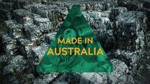 Sampah Plastik Australia Berakhir di Desa Bangun Mojokerto