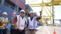 Doso Agung: Pelindo III Jamin Kelancaran Operasional TPKS