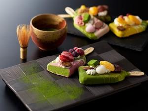 Oishii! Ada Parfait Matcha di Kedai Teh Legendaris Berusia 187 Tahun