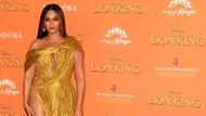 Beyonce Ungkap Detail Diet 22 Hari Saat Berat Badannya Capai 79 Kg