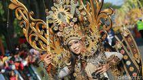 Banyak Akses yang Bisa Antarkan Kamu ke Banyuwangi Ethno Carnival