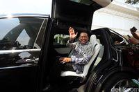 Mau Tambah Mobil-motor Lagi, Bamsoet?
