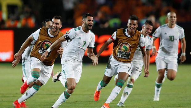 Hasil Piala Afrika: Senegal Jumpa Aljazair di Final
