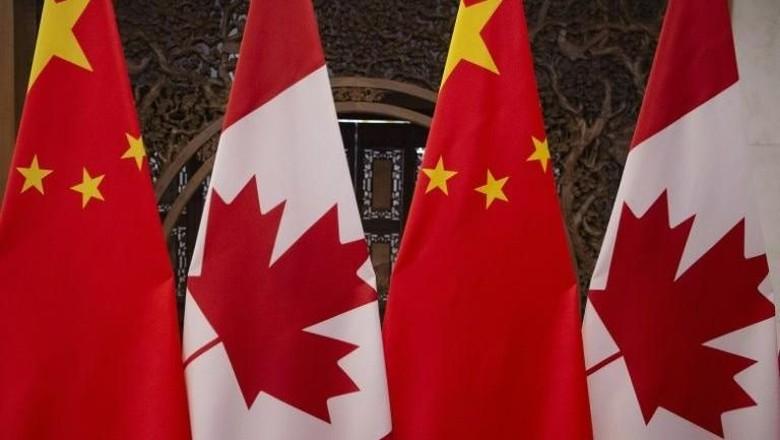 Satu Lagi Warga Kanada Ditahan di China, Alasan Penahanan Tidak Jelas