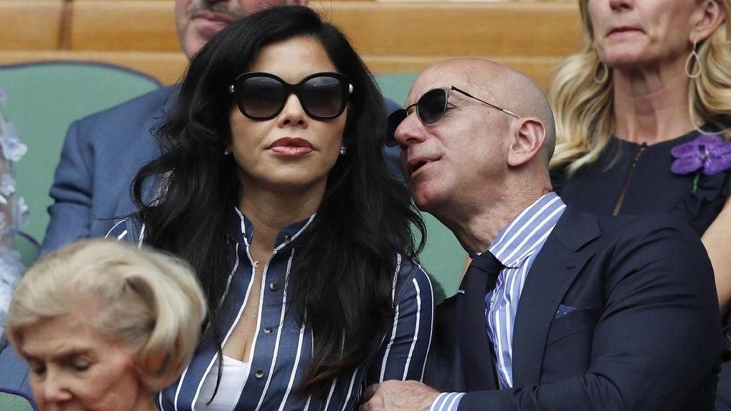 Kehilangan Rp 650 Triliun, Jeff Bezos Masih Orang Terkaya
