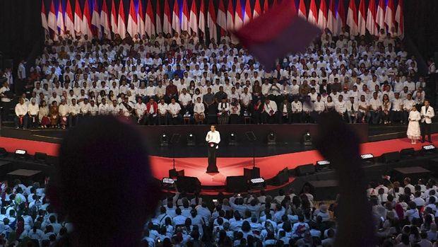 Narasi Usang Jokowi, Janji Investasi yang Kurang Rasa Adil
